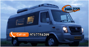 Rana Tour is a true,  service based online Tempo Travller booking