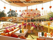 Best Wedding Planner In Delhi NCR – Genie Events