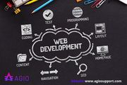 Web design and development in Delhi