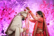 Top Wedding Photographer in Delhi -Subodh Bajpai Photography