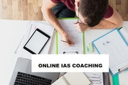 Best Online IAS coaching in India for working professionals