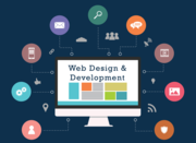 Web Designing and Development Company in Delhi