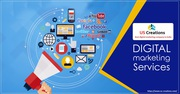 Digital Marketing Services at Affordable Prices in India