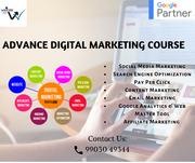 Join Digital Marketing Course in Kolkata To Flourish in Your Career