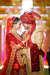 Looking for The Best Destination Wedding Photographer in India