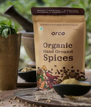 Buy Organic Spices Online in India at Affordable Price | ORCO