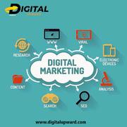 Digital Marketing Company in Delhi- Digital Upward
