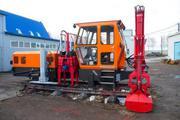 Track repair machine PRM-5U