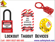 Buy Electrical Panel Lockout Devices by E-Square - Lockout Tagout