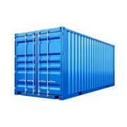 Standard 20 ft Shipping Containers | New & Used Containers | Delhi