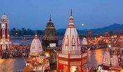 Choosing the Best Delhi to Haridwar Taxi Service