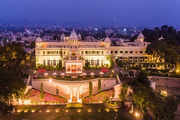 Best Destinations for Indian Weddings