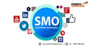 SMO Services in Delhi,  Best Social Media Marketing company in India