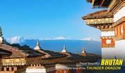 Bhutan Package Tour,  Cherish Your Holidays in Bhutan