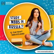 Foreign MBBS Education Consultant