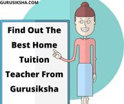 Get the Best Home Tuition Classes in India