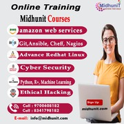 Best IT & Software Training Institute - Best Online Training Institute