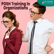 Looking for a PoSH Trainer for Employees at your Organization?