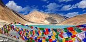 Explore Ladakh with Friends tour package.