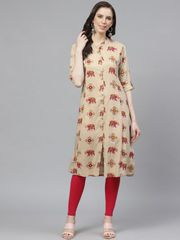 Beautiful Ethnic Wear Brand & Cotton Kurtis Collection Only At Shreeli