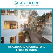 Hospital Designers In India | Astron Healthcare