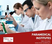 Paramedical Institutes - Tech Mahindra SMART Academies