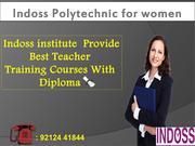 Nursery Teacher Training Course in Delhi 2020