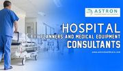 Health Care Equipment Planners In India | Astron Healthcare