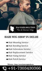 Wig Shop,  Hair Replacement Service