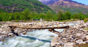 Himachal with Kufri,  Solang Valley & Rohtang ltd offer