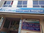 Best ICU and Critical care in Patna