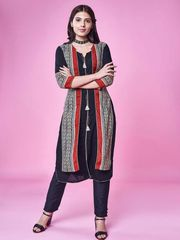 ONLINE DESIGNER KURTI FOR WEDDING & WINTER COLLECTION ONLY ON SHREELIF