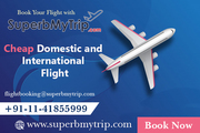 Mumbai to Bangalore Flight Tickets Booking