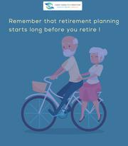 Online Retirement Planning
