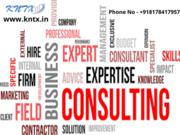Kntx Tax Consultants Company in Delhi