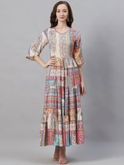 PARTY WEAR KURTA FOR LADIES & BEAUTIFUL KURTIS COLLECTION ONLY AT SHRE