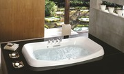 Install Beautiful Bathtubs for babies.