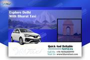 Taxi Service in Delhi | Cab Booking in Delhi