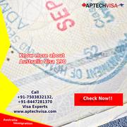 Visa 190 – Skilled Migration Category