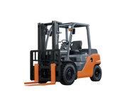 Forklift Rental Services in Faridabad