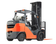 Forklift Rental Services & House Keeping Services in Delhi NCR