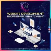 Website Development Company in Noida