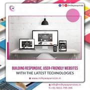 Responsivewebsite designinNoida