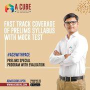 UPSC Preparation Coaching in Delhi