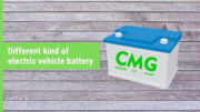 Electric car battery supplier | Charge My Gaadi