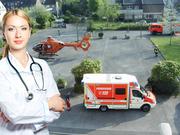 Air Borne Air Ambulance