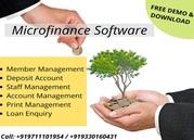 Microfinance Software Services in Delhi