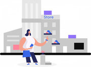AI-Powered Video Analytics for Retail Stores | Video Surveillance Solutions for Retailer Stores