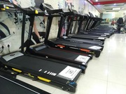 Buy jogging machine from Gandhi Bicycle Showroom