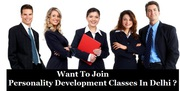 Want to Join Personality Development Course ?